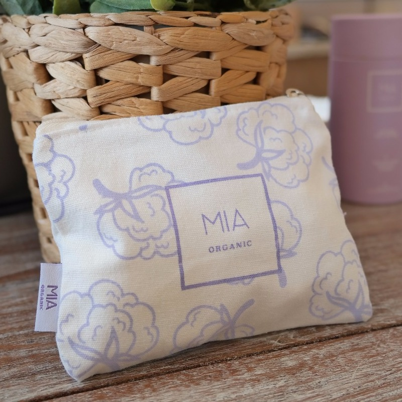Cart MIA Organic tampons